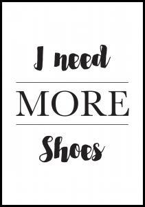 Bildverkstad More Shoes