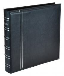 Chesterfield Gigant Ring-binder Black