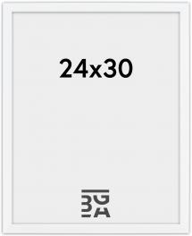 Galleri 1 Edsbyn White 24x30 cm