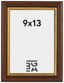 Siljan Brown 9x13 cm