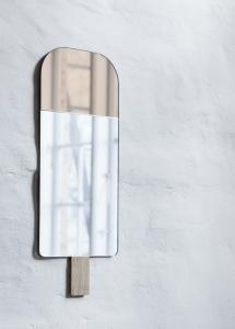 EO Mirror EO Ice Cream Warm Rose 22x57 cm