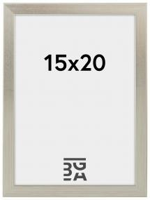 Edsbyn Silver 15x20 cm