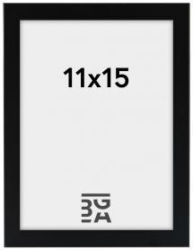 BGA Nordic Edsbyn Black 11x15 cm