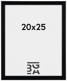 Estancia Newline Black 20x25 cm
