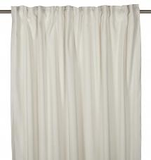 Fondaco Multiway Curtains Velvet - Off-white 2-pack