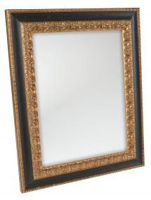 Ramverkstad 60x90 Ombud Mirror DRoottningholm Gold - Custom Size