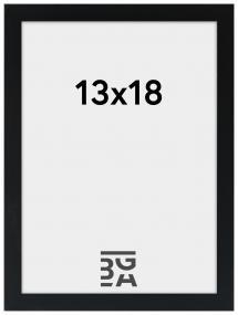 Galleri 1 Edsbyn Black 13x18 cm