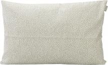 Spira of Sweden Cushion Cover Dotte - Flax 60x40 cm