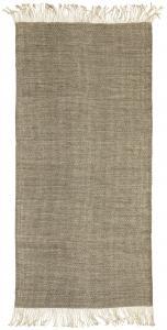 Boel&Jan Rug Sandvik - Grey 70x140 cm