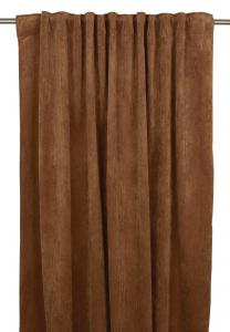Fondaco Multiway Curtains Chester - Cognac 2-pack