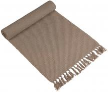 Fondaco Table Runner Sally - Flax 35x120 cm