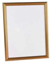 Spegelverkstad Mirror Högbo Gold - Custom Size