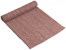 Fondaco Table Runner Dixie - Rusty Rose 35x120 cm