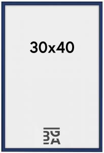 New Lifestyle Blue 30x40 cm