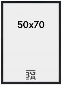 Estancia Frame Stilren Acrylic glass Black 50x70 cm