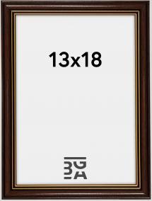 Estancia Classic Walnut 13x18 cm