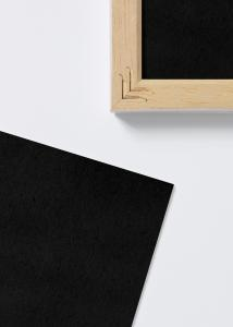 Ramverkstad Acid-free Black Insert - 60x80 cm