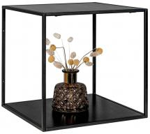 House Nordic Shelf Vita 36x36 cm - Black