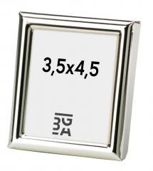Walther Chloe Silver 3,5x4,5 cm