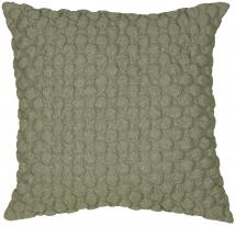 Fondaco Pillow case Bubbel - Green 50x50 cm
