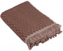 Fondaco Towel Peg - Pink 70x140 cm