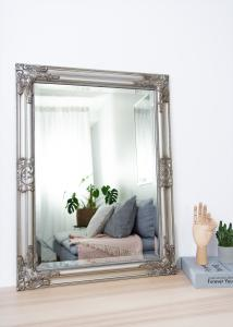 Artlink Mirror Bologna Silver 50x70 cm
