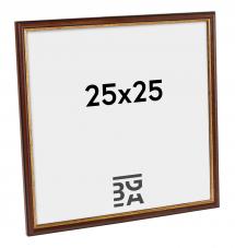 Horndal Brown 25x25 cm