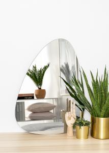 KAILA KAILA Mirror Shape I 50x70 cm