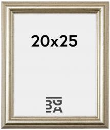 Västkusten Silver 20x25 cm