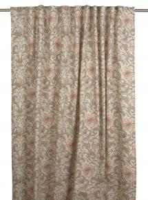 Fondaco Multiway Curtains Ebba - Pink 2-pack