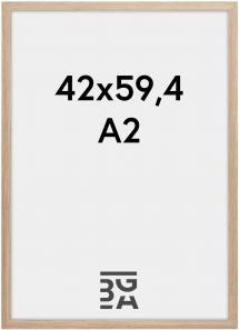 Estancia Frame Stilren Oak 42x59,4 cm (A2)