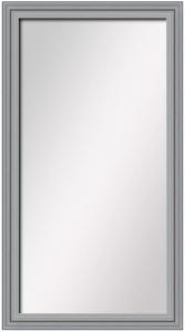 Artlink Mirror Alice Silver 40x80 cm