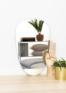 KAILA KAILA Mirror Shape II 25x40 cm