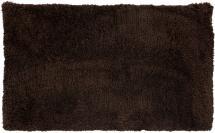 Norvi Group Bath Mat Zero - Bark Brown 60x60 cm