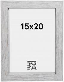 Estancia Elegant Box Grey 15x20 cm