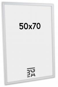 Artlink Line White 50x70 cm