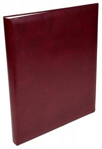 Exclusive Line Ring folder Maroon