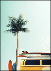 Lagervaror egen produktion Leisure Trip Poster