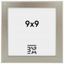 Edsbyn Silver 9x9 cm
