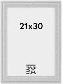 Artlink Nostalgia White 21x30 cm