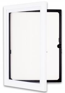 2Tech Little Davinci Drawing picture frame A3 White