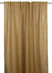 Fondaco Multiway Curtains Jeff - Oat 2-pack