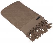 Fondaco Towel Miah - Nougat 70x140 cm