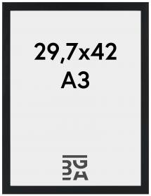 Estancia Stilren Black 29,7x42 cm (A3)