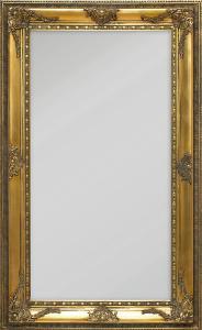Artlink Mirror Palermo Gold 66x126 cm