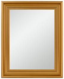 Ramverkstad 60x90 Ombud Mirror Mora Gold - Custom Size