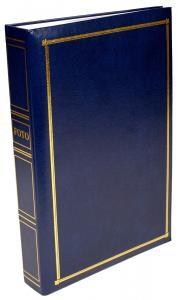 Focus Classic Line Super Album Blue - 300 Pictures in 10x15 cm