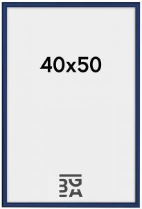 New Lifestyle Blue 40x50 cm