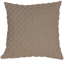 Fondaco Pillow case Bubbel - Flax 50x50 cm