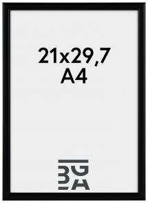 Estancia Newline Black 21x29,7 cm (A4)